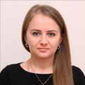 Евгения Александрова СЗФО